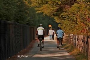 Bike-Lehigh Gorge-D&L Trail