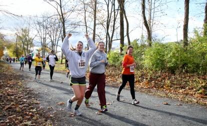 D&L Heritage Half Marathon