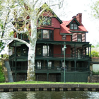 grundy house