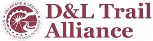 D&L Trail Alliance Logo