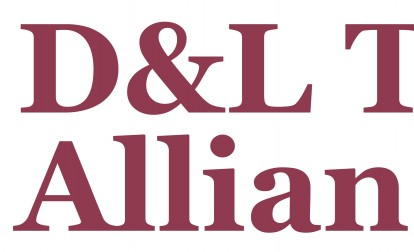 D&L Trail Alliance Logo