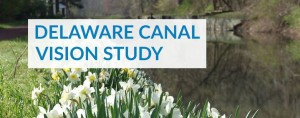 delaware-canal-vision-study