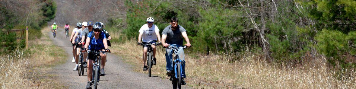 Delaware & Lehigh - Trail Patrol