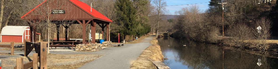 Delaware & Lehigh - Trail Programs