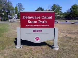 Forks of the Delaware