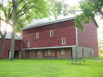 Erwin Stover House Amp Barn Attractions D Amp L Delaware