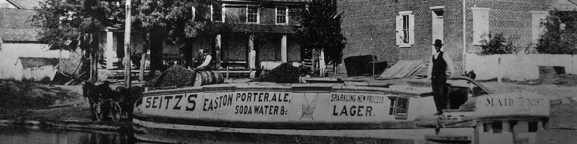 Delaware & Lehigh - History