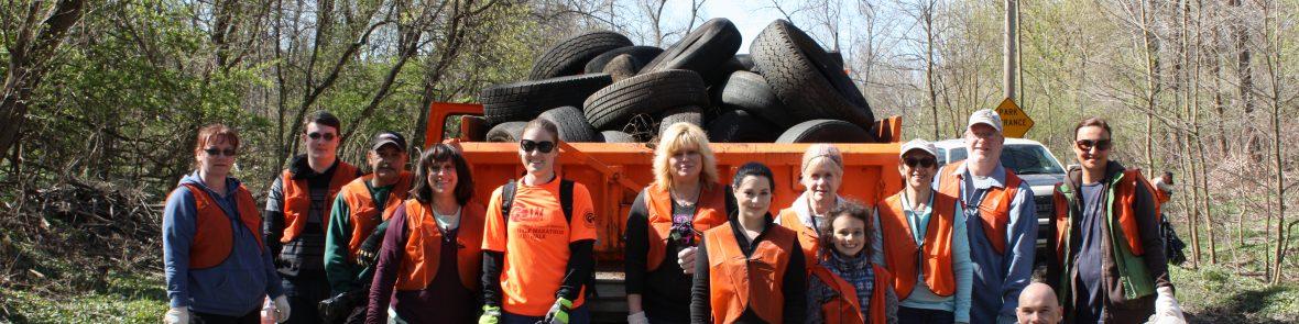 Delaware & Lehigh - Volunteer