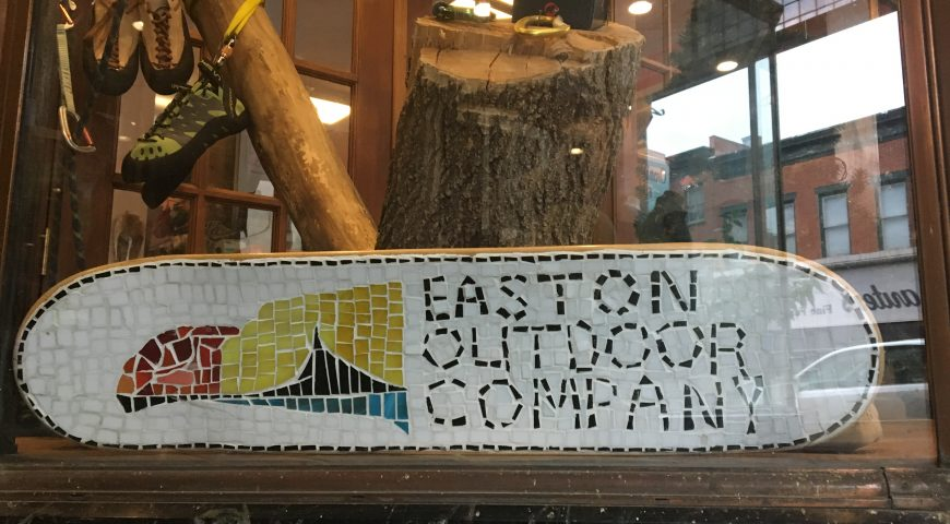 Easton Outdoor Company - Easton