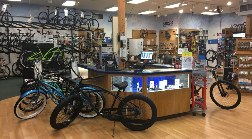 Genesis Bicycles - Easton