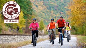Pocono Biking D&L Trail