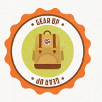 DDS Badge - Gear Up