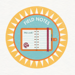 DDS Badge - Field Notes
