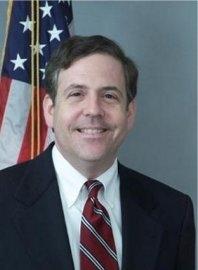 PA House Bill 1281 sponsorer Rep. Robert Freeman