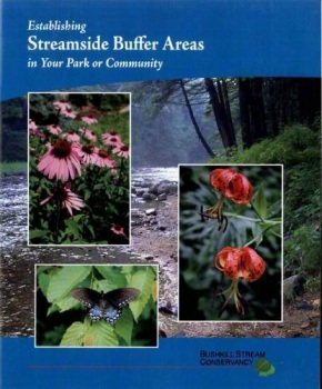 The Bushkill Stream Conservancy's newest publication is now available.