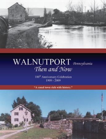 A new book details Walnutport's unique history.